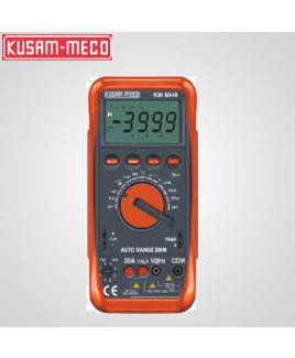 Kusam Meco Professional Grade Digital Multimeter-KM 6040