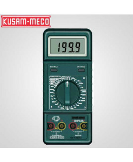 Kusam Meco Digital LCR + Multimeter-KM 954MK-II