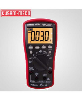 Kusam Meco Digital Multimeter-KM 257