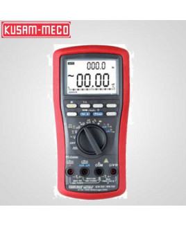 Kusam Meco Digital Multimeter-KM 521