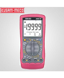 Kusam Meco Professional Grade Digital Multimeter-KM 90
