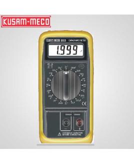 Kusam Meco Professional Grade Digital Multimeter-KM 333