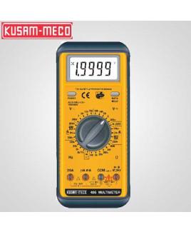 Kusam Meco Professional Grade Digital Multimeter-KM 405-MK-1