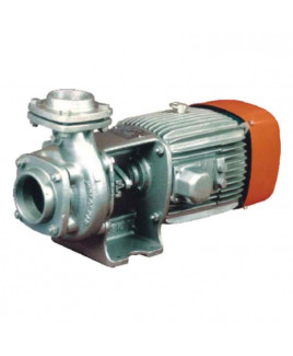 Kirloskar Three Phase 1.5 HP 50x40 mm Horizontal Monoblock Pump-GMC 1.522++