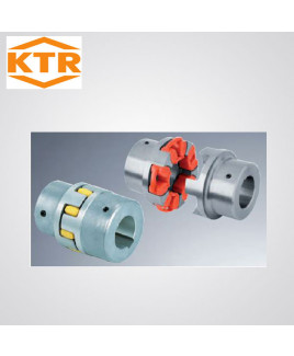 KTR Size 38 1a/1a Rotex Torsionally Flexible Coupling