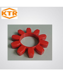 KTR Size 55 Cast Iron Rotex Spare Spider