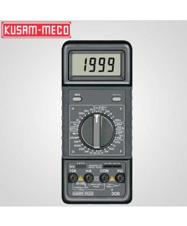Kusam Meco Digital LCR + Multimeter-306