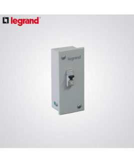Legrand One Way 1 Module SP Enclosure-6078 81