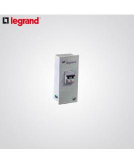 Legrand One Way 2 Module DP Enclosure-6078 82