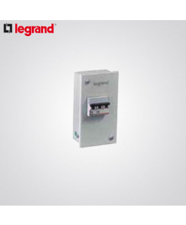 Legrand One Way 3 Module TP Enclosure-6078 83