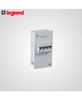 Legrand One Way 8 Module FP RCBO Enclosure-6078 85