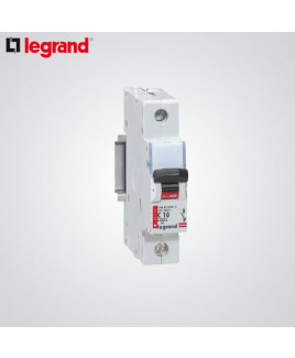 Legrand Single Pole 1A DX3 MCB-4085 81