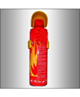 Lifegaurd Car Fire Extinguisher-500 ML