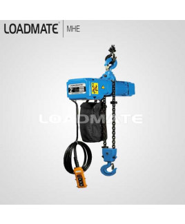 Loadmate 2 Ton Capacity Electric Chain Hoist-EURO 0202