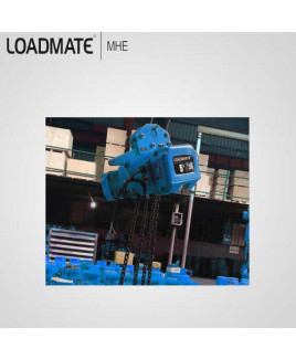 Loadmate 5 Ton Capacity Electric Chain Hoist-EURO 0502
