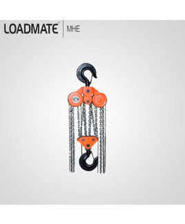 Loadmate 20 Ton Capacity Chain Pulley Block-CPB 2008