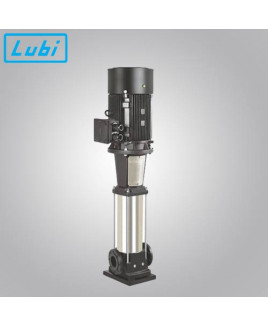 Lubi Single Phase 1.5 HP Vertical Multistage High Pressure Pumps-LCRL-2