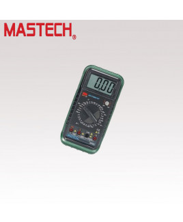 Mastech Digital LCD Multimeter - M 92 A(H)