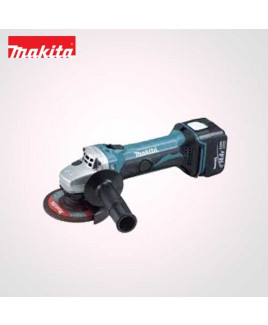Makita 100 mm Angle Grinder-9553B