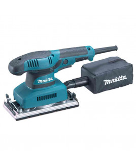 Makita 180 W Finishing Sander-BO3710