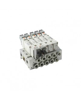 SMC Manifold-SS5Y5-20-03