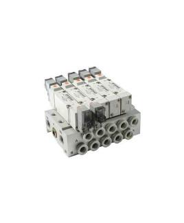 SMC Manifold-SS5Y5-20-04
