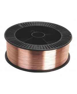 Maxx 1 mm Diameter Mig Wire (Pack Of 13.5 Kg.)