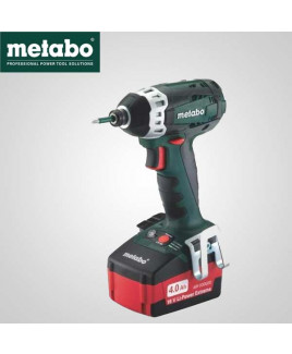 Metabo Cordless Impact Screw Driver-SSD 18 LTX 200
