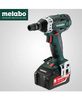Metabo Cordless Impact Screw Driver-SSW 18 LTX 200