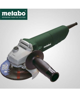Metabo 720W 100mm Angle Grinder-W 72 100