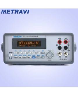 Metravi 6-1/2 Digits Bench Type Multimeter-M-3511