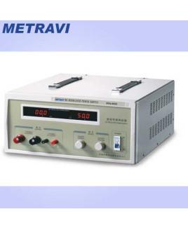 Metravi 0-60V DC Regulated Power Supply-RPS-6010