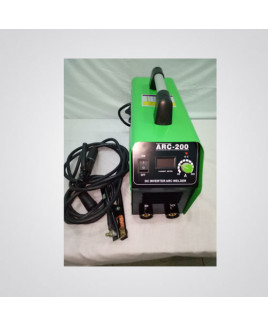 Micro Single Phase 200Amp MMA Inverter-ARC 200G