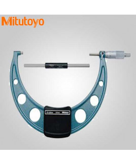 Mitutoyo 75-100mm Outside Micrometer - 103-140-10