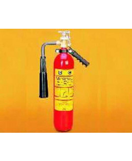 Minimax CO2 Type Fire Extinguisher 4.5kg
