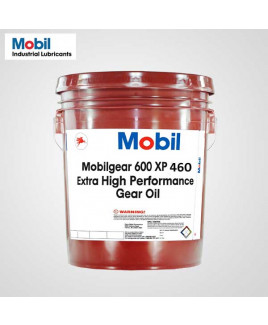 Mobil 600XP 460 Gear Oil-20 Ltr.