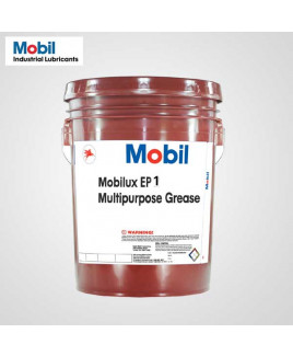 Mobil Mobilux EP 1 Grease-15 Kg.