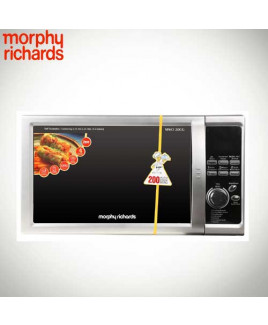 Morphy Richards 1200W 20 CG Microwave Oven-790006