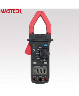 Mastech Digital LCD Clamp Meter - MS 2001C