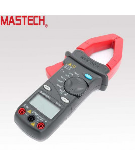 Mastech Digital LCD Clamp Meter - MS 2001F