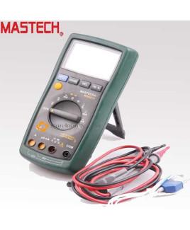 Mastech Digital LCD Multimeter - MS 8217