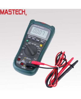 Mastech Digital LCD Multimeter - MS 8260 G