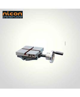 Nicon 6x6 inch Single Sliding Table-N-157S