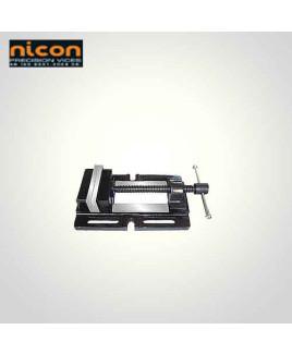 "Nicon 4"" Drill Machine Vice-N-162"