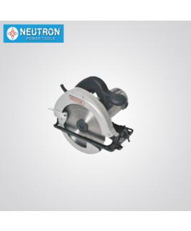 Neutron 185  mm (7-1/4 inch) Circular Saw (Metal Body)-C-7N