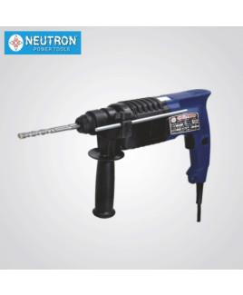 Neutron 20 mm Rotary Hammer Drill-NRD-020