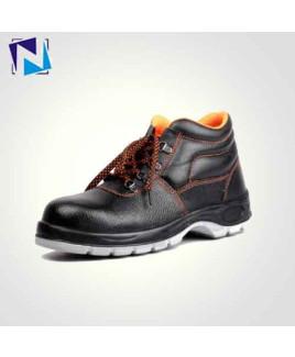 Nova Safe Steel Toe Size 7 Safety Shoes-275