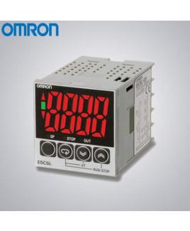 Omron 48x48x60 mm Temperature Controller-E5CSL-QP