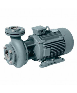 Oswal 1 HP Monoblock Pump-OCP-07-3PH-80F (1HP)