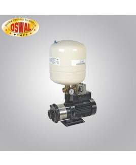 Oswal Single Phase 25x25 mm Booster Pump-OMS-2(C.I)-1PH